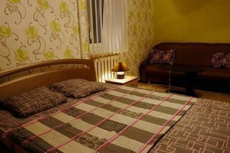 Сдается 1-комнатная квартира посуточно, Ширшова, 33.