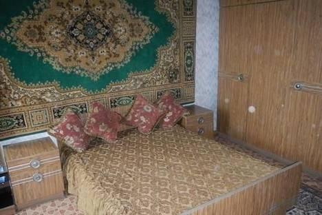 Сдается 2-комнатная квартира посуточнов Умани, Советская, 15.
