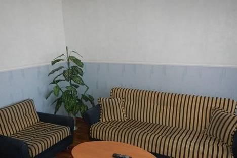 Сдается 3-комнатная квартира посуточно в Умани, Советская, 26.