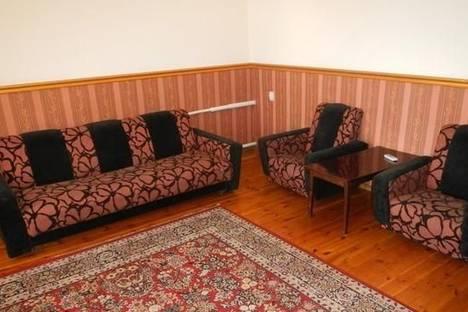 Сдается 2-комнатная квартира посуточно в Умани, Советская, 28.