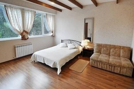 Сдается 1-комнатная квартира посуточно в Ялте, Павленко улица, д. 1, корп. Б.