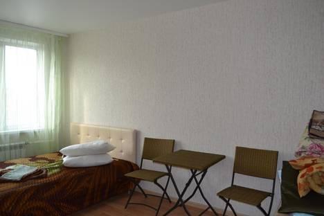 Сдается 2-комнатная квартира посуточнов Вологде, молодежная 20.