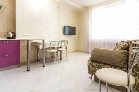 Сдается 3-комнатная квартира посуточно в Одессе, Среднефонтанская улица, д. 19в.
