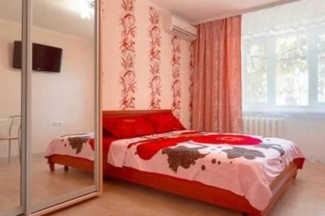 Сдается 1-комнатная квартира посуточно в Одессе, Николаевская дорога, д. 297, корп. 1.
