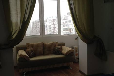 Сдается 1-комнатная квартира посуточно в Балакове, ул. 20 лет ВЛКСМ, 52.