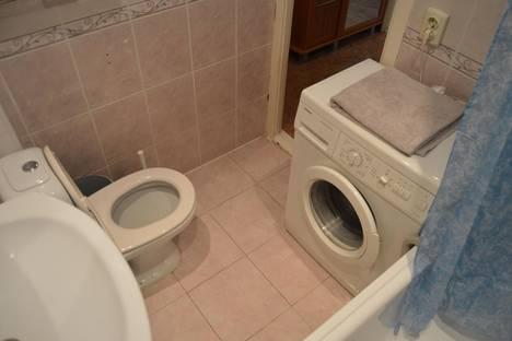 Сдается 1-комнатная квартира посуточно в Балакове, ул. Свердлова, 31.