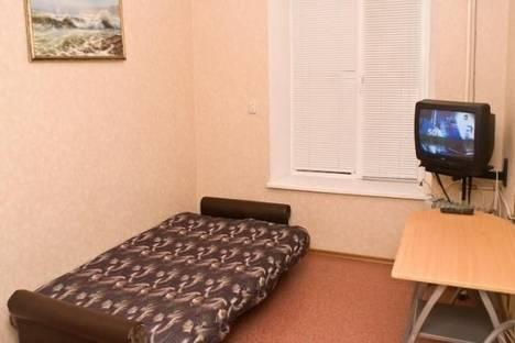 Сдается 1-комнатная квартира посуточно в Одессе, Новосельского улица, д. 88.
