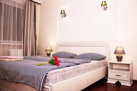 Сдается 2-комнатная квартира посуточно в Бресте, бульвар Космонавтов 40.