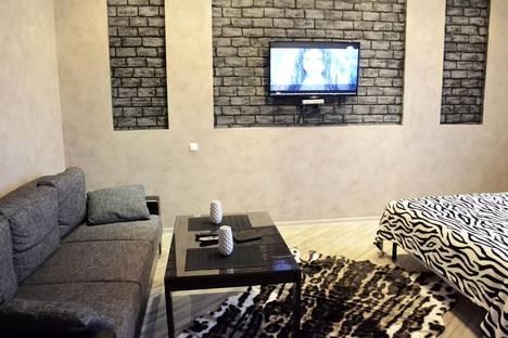 Сдается 2-комнатная квартира посуточно в Бресте, ул. Галины Аржановой улица, д. 18.