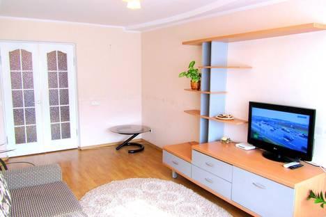 Сдается 2-комнатная квартира посуточно в Бресте, Набережная Франциска Скорины улица, д. 36, корп. 1.