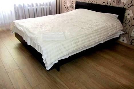 Сдается 2-комнатная квартира посуточно в Бресте, Космонавтов бульвар, д. 92.