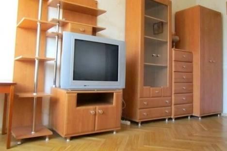 Сдается 2-комнатная квартира посуточно в Бресте, Молодогвардейская улица, д. 16.