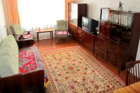 Сдается 2-комнатная квартира посуточно в Бресте, Шевченко бульвар, д. 3.