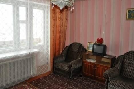 Сдается 1-комнатная квартира посуточно в Муроме, Мечникова улица, д. 55.