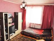 Сдается посуточно 1-комнатная квартира в Муроме. 0 м кв. Нижегородская улица, д. 1