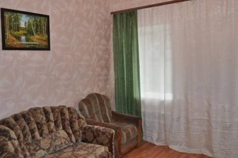 Сдается 2-комнатная квартира посуточнов Выксе, Плеханова улица, д. 7.
