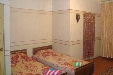 Сдается 1-комнатная квартира посуточно в Муроме, Советская улица, д. 40.