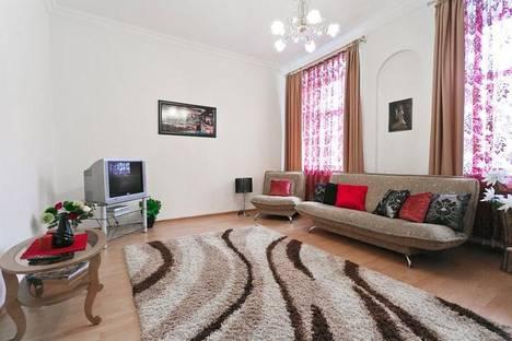 Сдается 3-комнатная квартира посуточно в Минске, ул.Карла Маркса, 33.