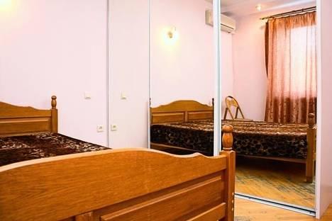 Сдается 2-комнатная квартира посуточно в Ростове-на-Дону, проспект Чехова, 101.