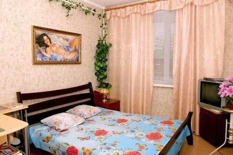 Сдается 3-комнатная квартира посуточнов Волгодонске, бульвар Великой Победы, 7.