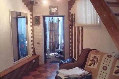 Сдается коттедж посуточно в Алупке, Крым,38 Красногвардейская улица.