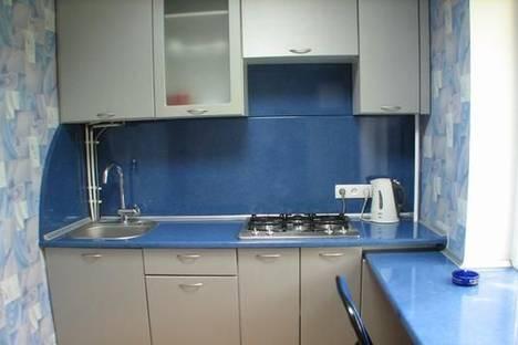 Сдается 1-комнатная квартира посуточно в Донецке, б-р Шевченко, 6а.