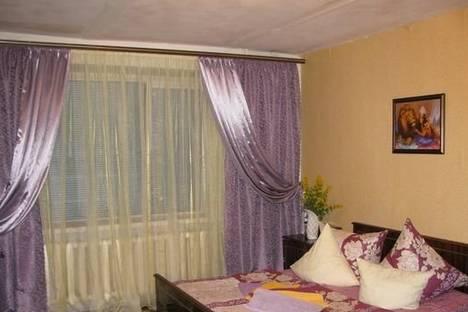 Сдается 1-комнатная квартира посуточнов Луцке, пр-т Соборности, 26.