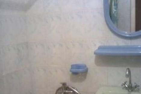 Сдается 1-комнатная квартира посуточнов Днепродзержинске, ул. Дружбы Народов, 39.