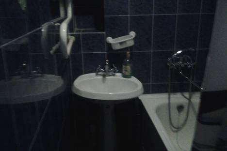 Сдается 1-комнатная квартира посуточно во Владикавказе, ул. Московская, 17.
