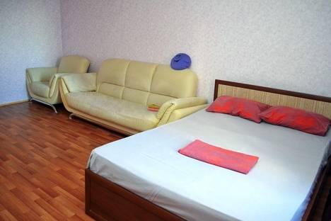 Сдается 2-комнатная квартира посуточнов Воронеже, ул. Шишкова, 72/1.