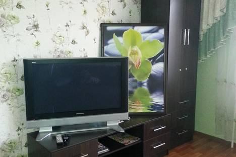 Сдается 1-комнатная квартира посуточнов Кузнецке, Правда 23.