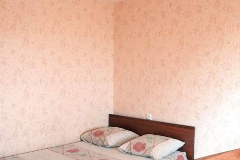 Сдается 1-комнатная квартира посуточнов Воронеже, Московский проспект, 112.