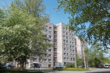 Сдается 4-комнатная квартира посуточно в Санкт-Петербурге, канонерский остров д.11.