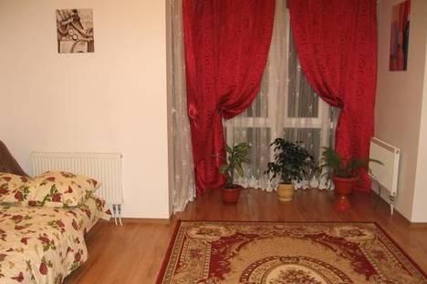 Сдается 1-комнатная квартира посуточнов Луцке, ул. Кривоноса, 23.