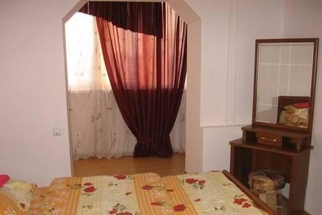 Сдается 2-комнатная квартира посуточно в Луцке, пр-т Соборности, 42а.