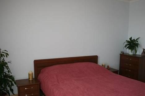 Сдается 3-комнатная квартира посуточнов Луцке, проспект Соборности, 43.