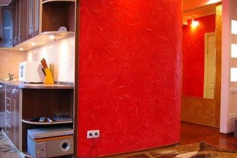 Сдается 1-комнатная квартира посуточно в Запорожье, Центральный бульвар, 16.