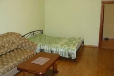 Сдается 1-комнатная квартира посуточно в Киеве, Введенская ул., 29/58.