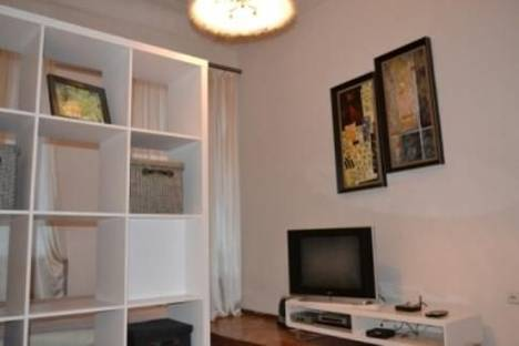 Сдается 1-комнатная квартира посуточно в Киеве, ул. Горького, 47/12.