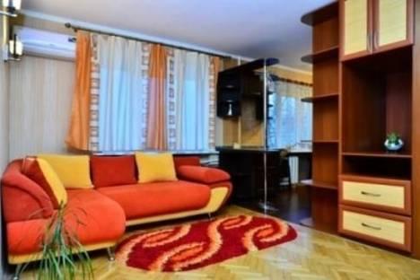 Сдается 2-комнатная квартира посуточно в Киеве, бульвар Леси Украинки, 19.