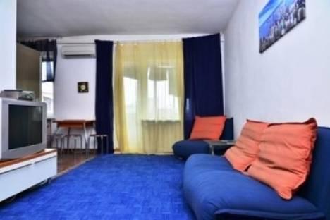 Сдается 2-комнатная квартира посуточно в Киеве, ул. Воровского, 39/11.