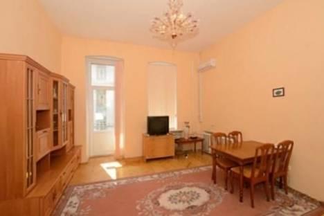 Сдается 2-комнатная квартира посуточно в Киеве, Большая Житомирская ул., 6а.