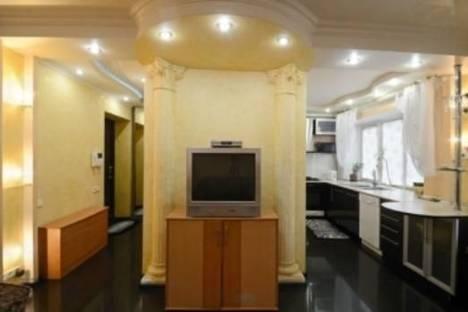 Сдается 2-комнатная квартира посуточно в Киеве, бульвар Леси Украинки, 28.