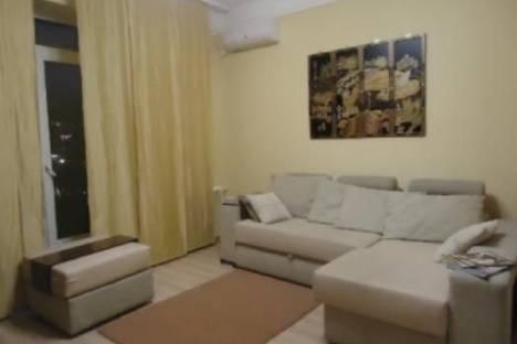 Сдается 2-комнатная квартира посуточно в Киеве, Бассейная ул., 23.