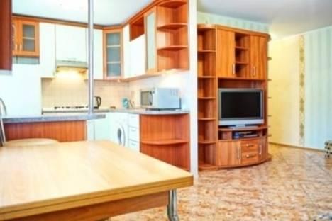 Сдается 2-комнатная квартира посуточно в Киеве, ул. Мечникова, 22а.