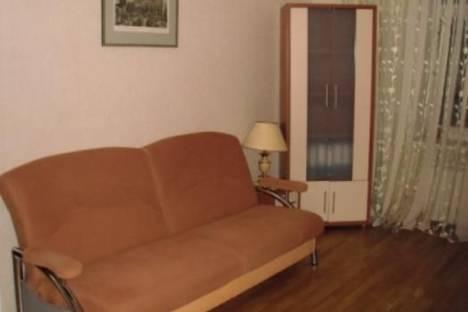 Сдается 2-комнатная квартира посуточно в Киеве, Щекавицкая ул., 42.