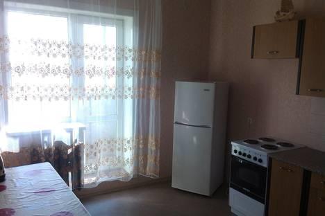 Сдается 1-комнатная квартира посуточно в Благовещенске, шоссе Игнатьевское, 14/14.