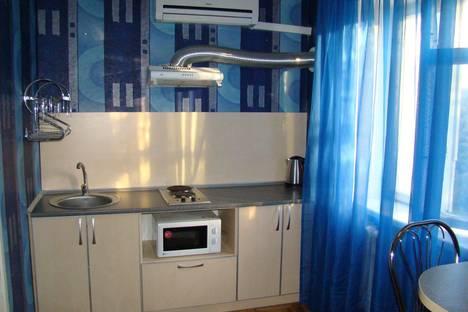 Сдается 1-комнатная квартира посуточно в Запорожье, ул.Победы, 117а.