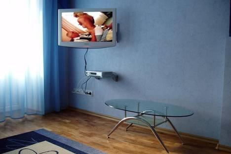 Сдается 1-комнатная квартира посуточно в Запорожье, Пр-кт Ленина, 170а.