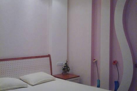 Сдается 1-комнатная квартира посуточно в Запорожье, улица Лермонтова,6.